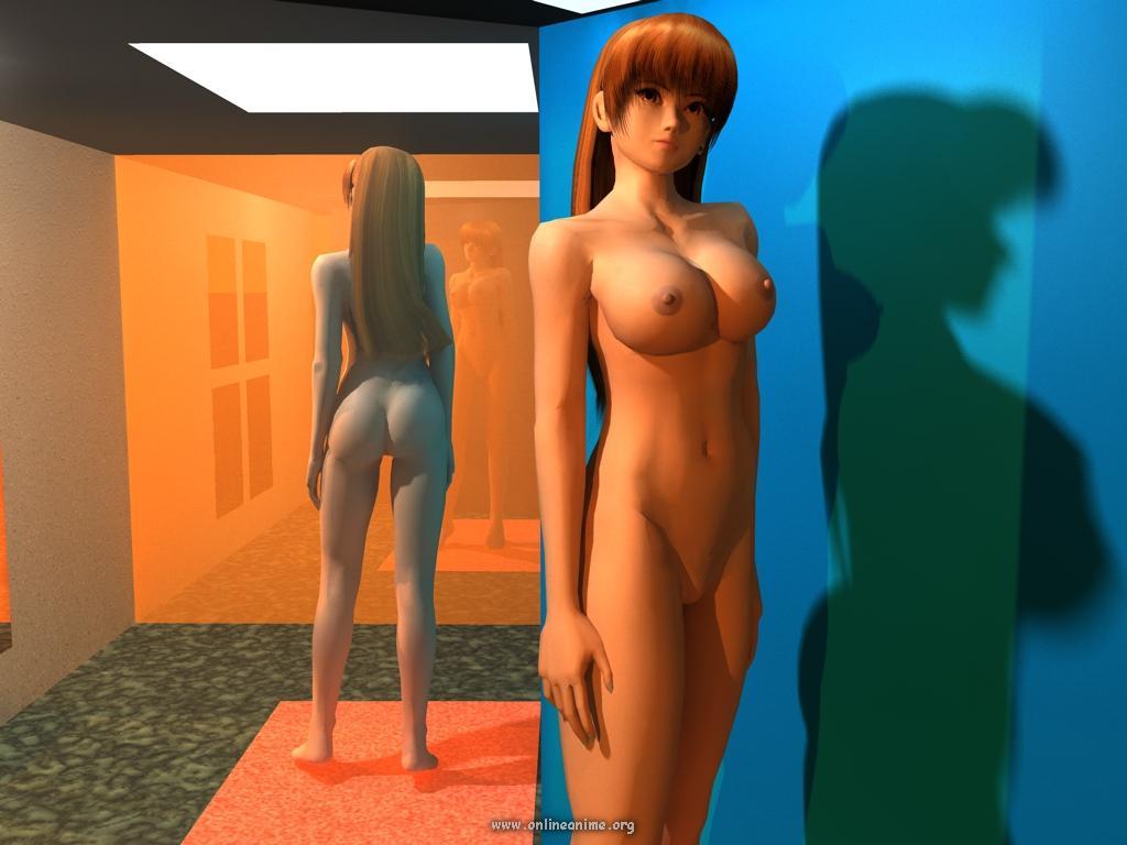 Erotic Fotos kasumi from doa nude