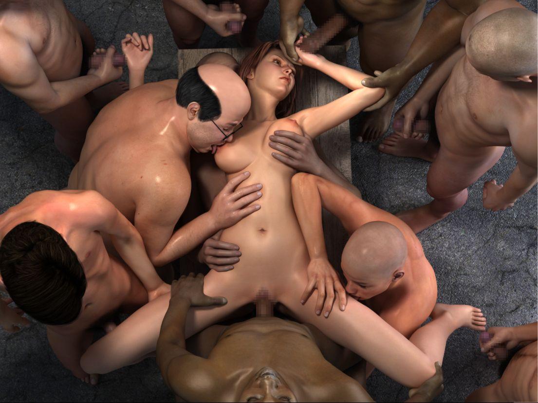 boys anal 3d