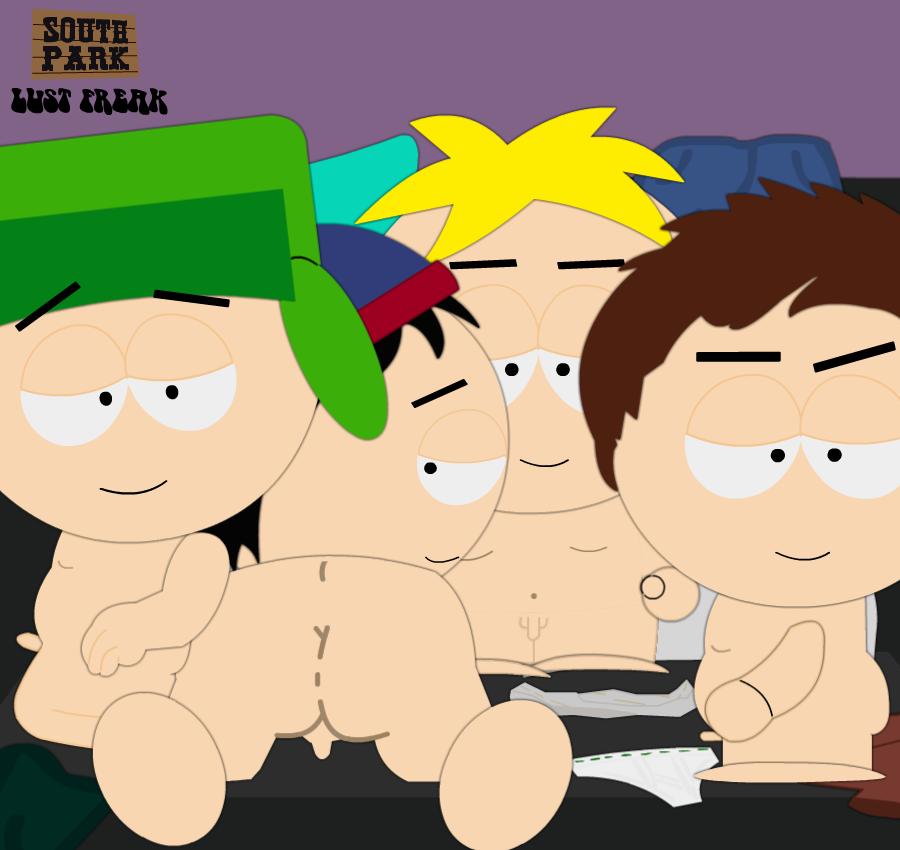 gay porno Southpark