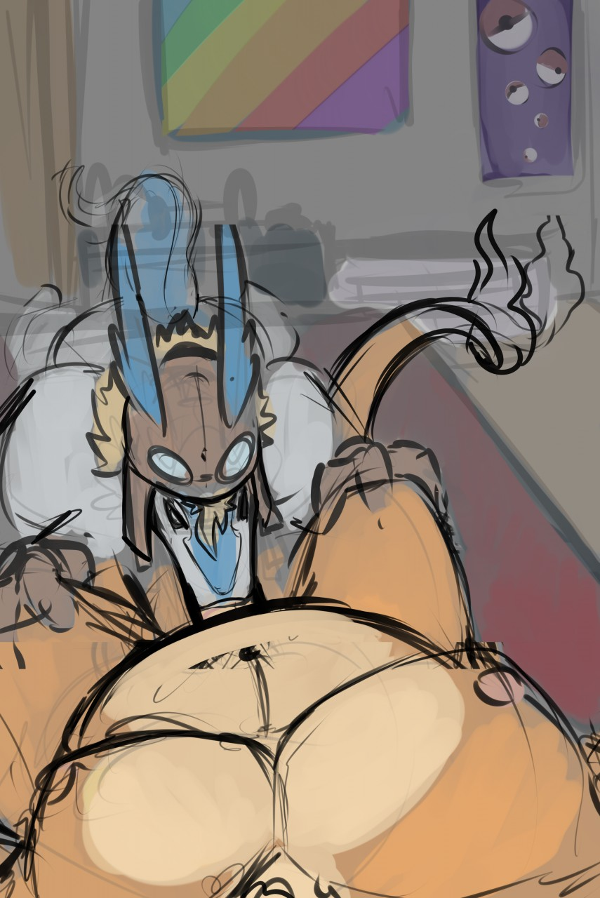 anthro ball charizard covertcanine fellatio first_person_view inside legendz male male/male nintendo nipples oral pecs penis pokémon pokémon_(species) poking sex shiron sketch video_games