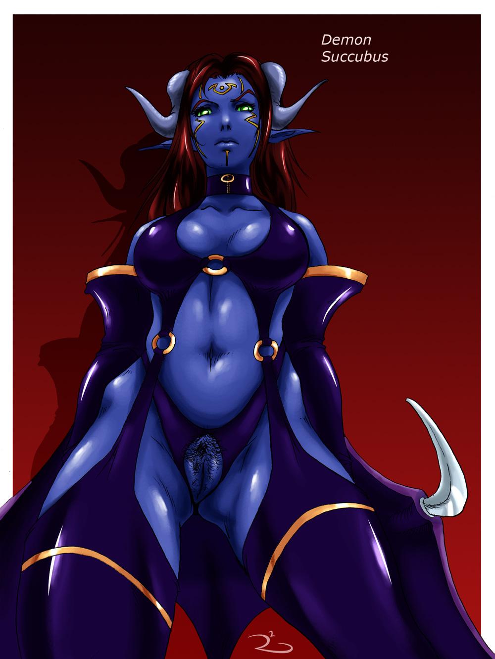 Warcraft succubus porn shina hentia movies