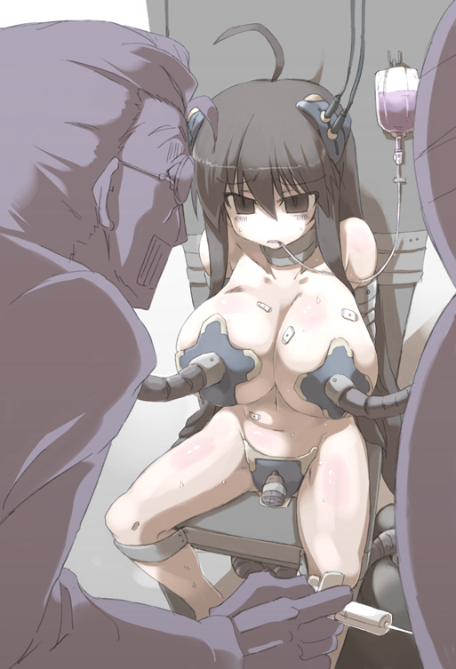 Hentai Anal Uncensored English