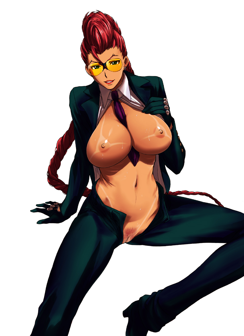 Crimson viper nude hentai movies