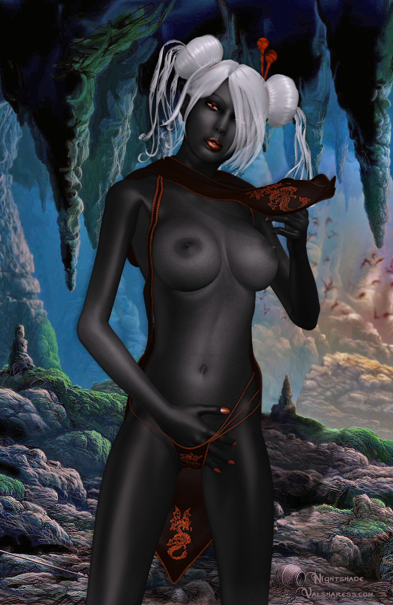 Naked having female elf nude nude girls porn