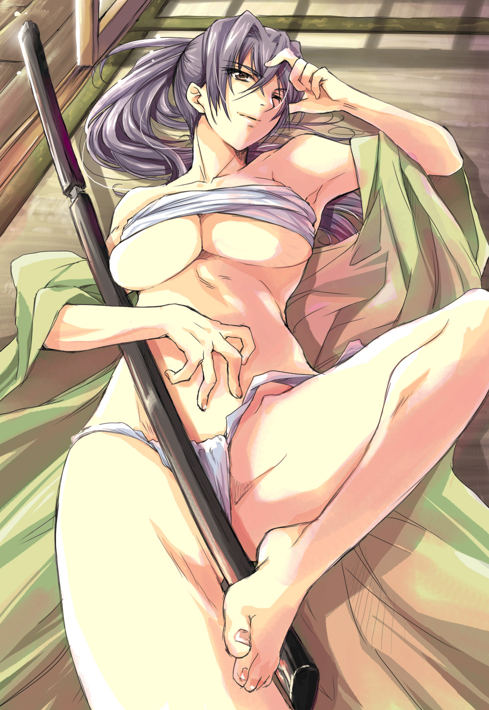 Adult anime war sexy gallery