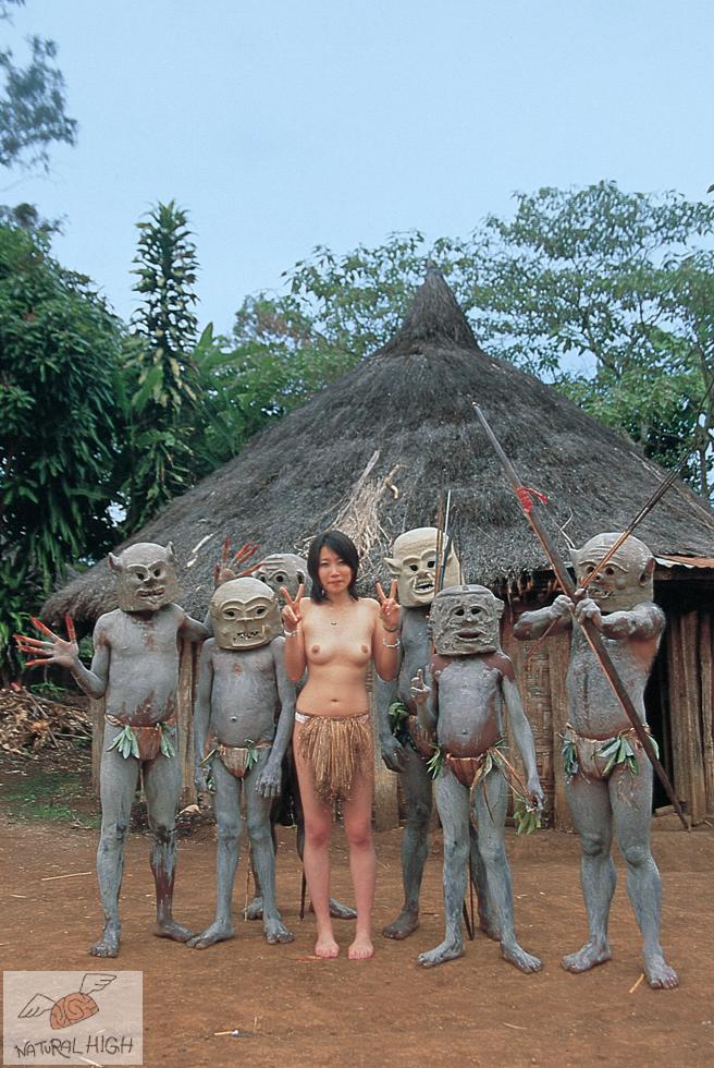 Аборигены фото секс