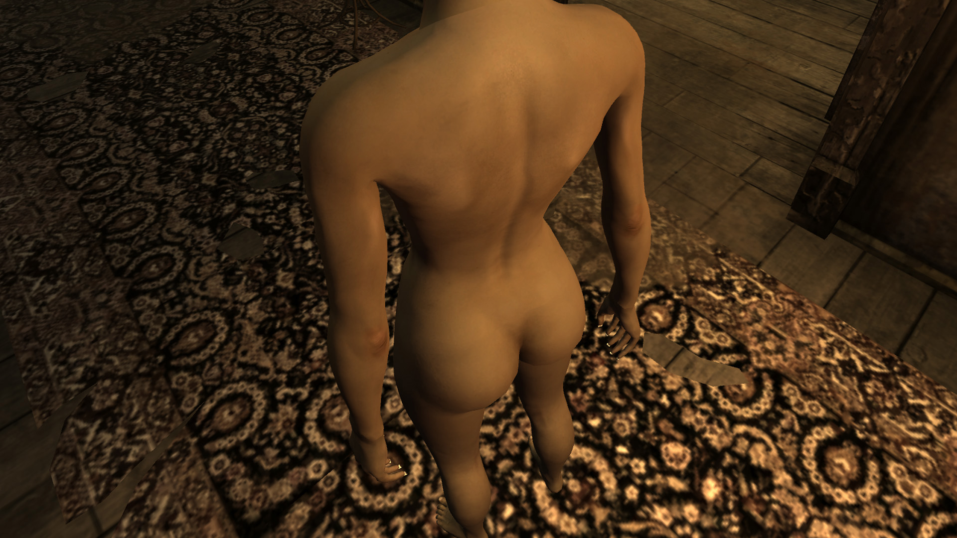 Fallout new vegas nude patch adult thumbs