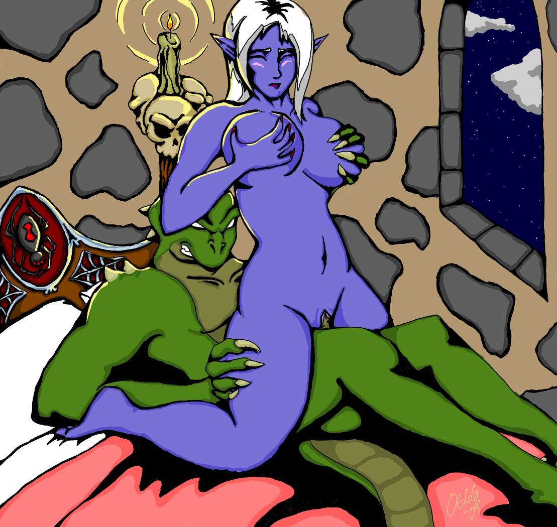 Everquest dark elf porn nude videos