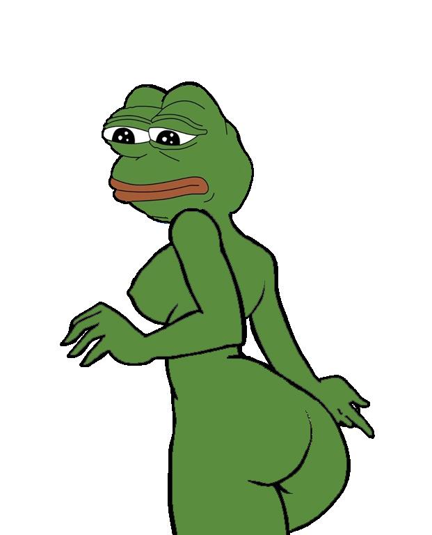 Ana a met art nude