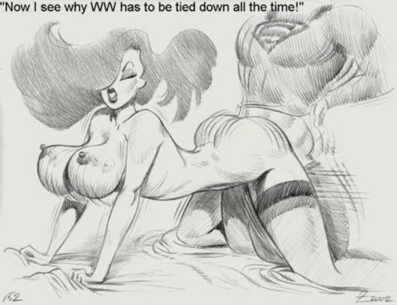 черно-белые эротические рисунки