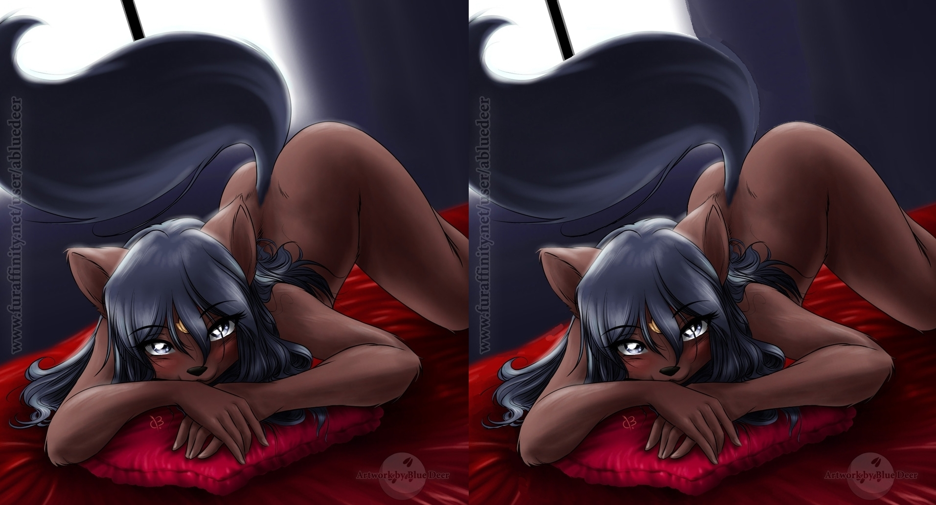 Anime porn yiff adult movie