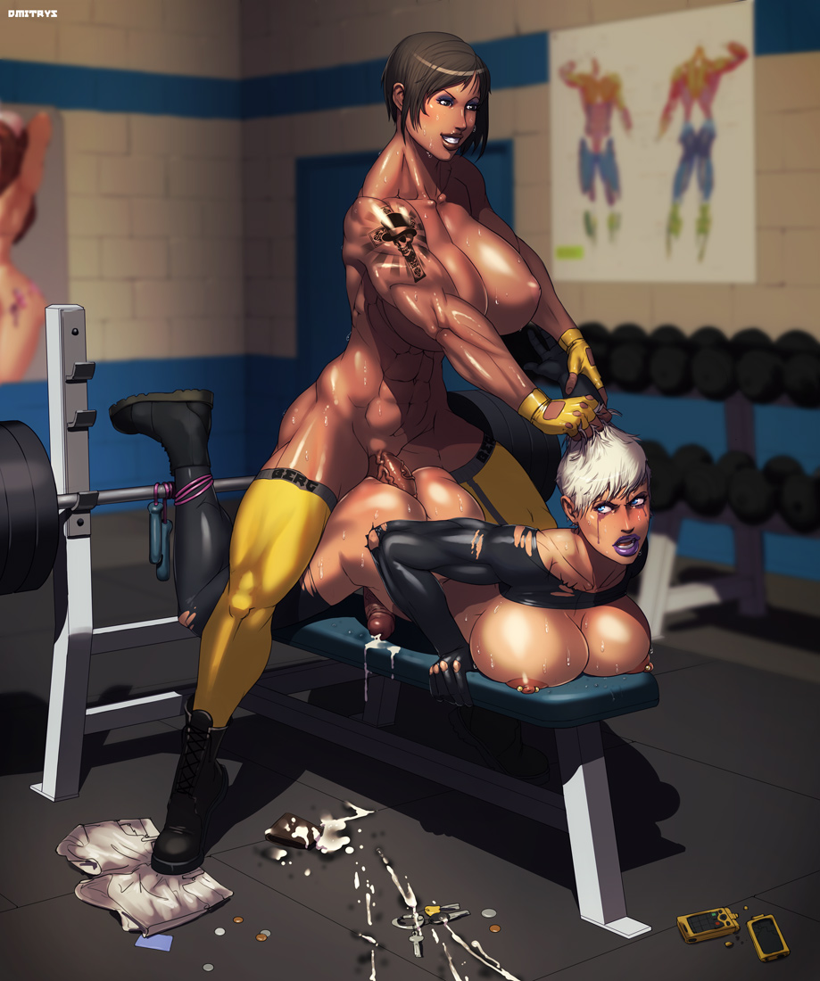 Sexy big breasted cartoon girl get fucked  hardcore videos