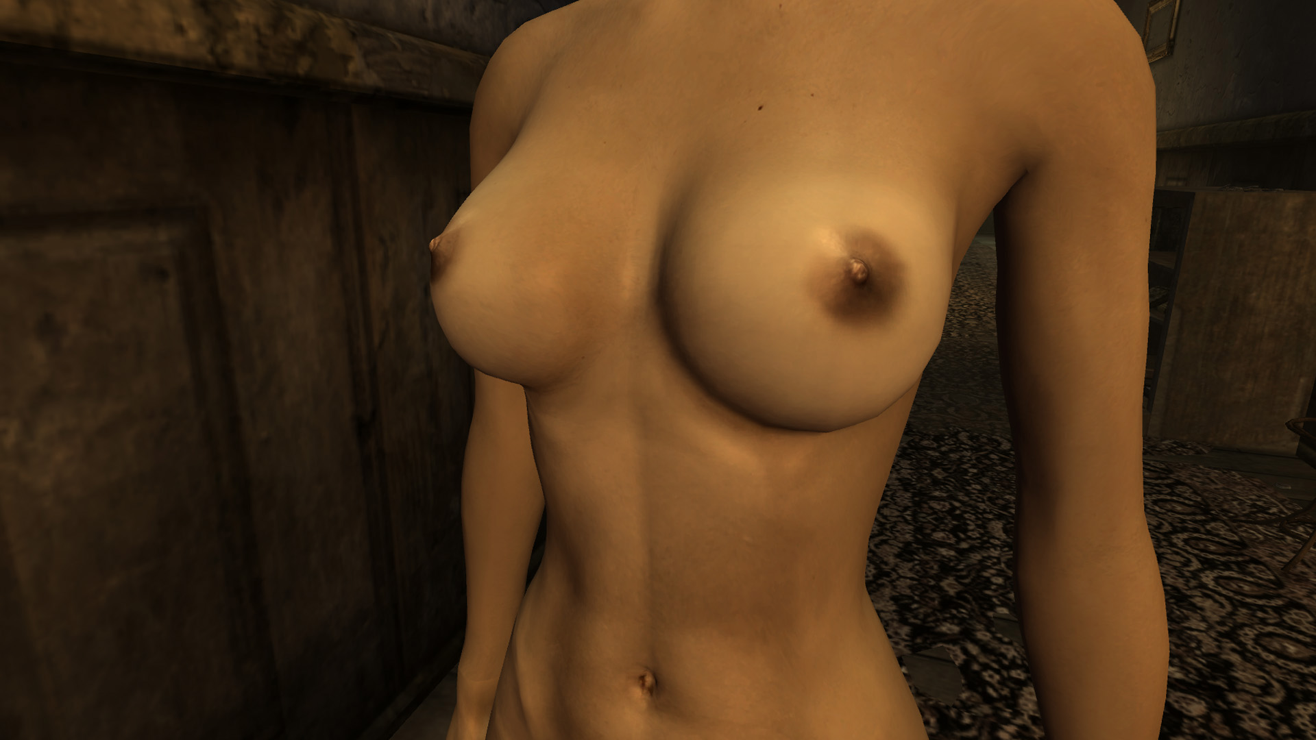 Fallout 3 nude patch vegas anime film