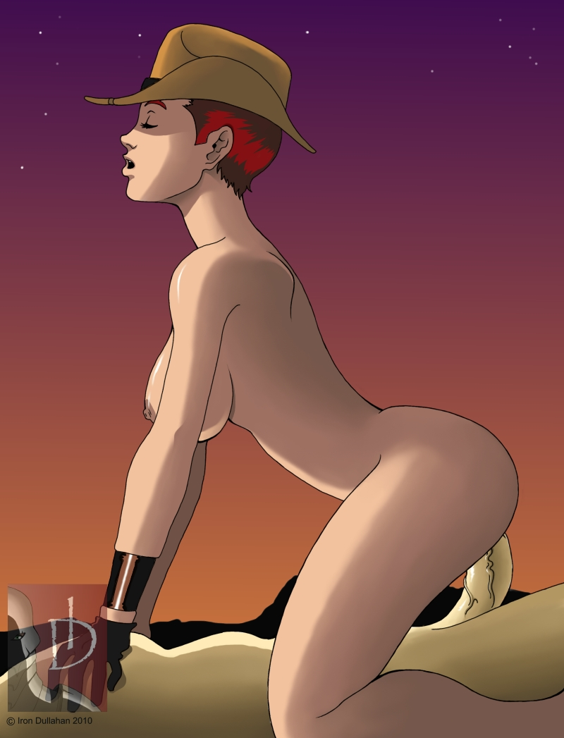 Fallout new vegas porn art hentay video