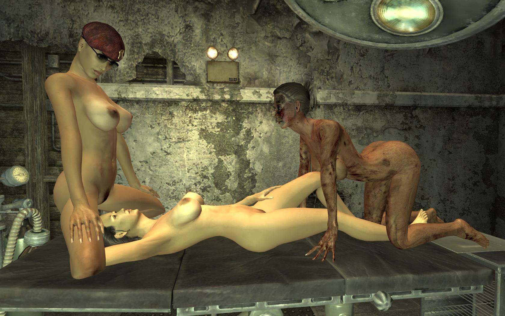Фаллаут порно фото, Порно Арты Falloutфотографий ВКонтакте 18 фотография