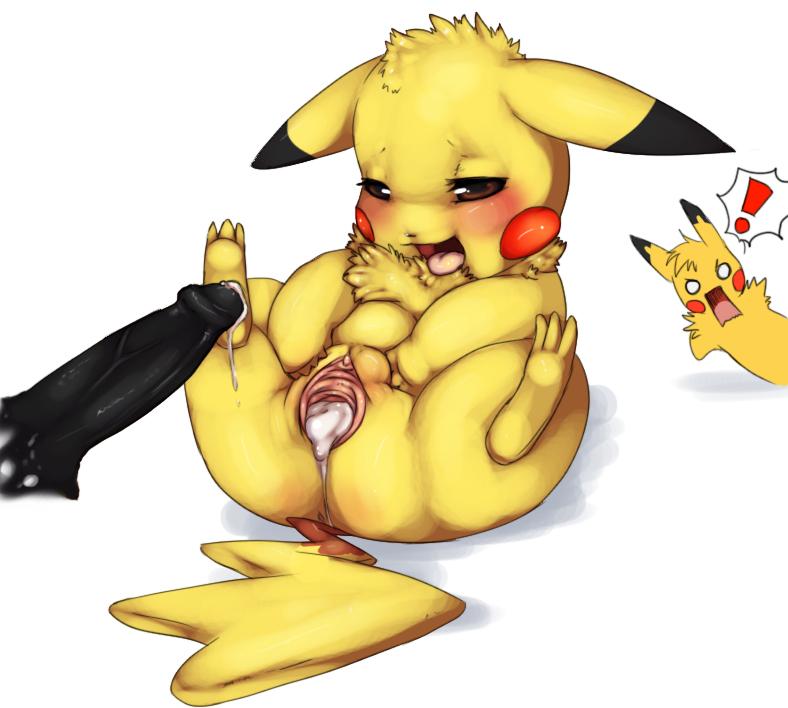 Free pikachu porn
