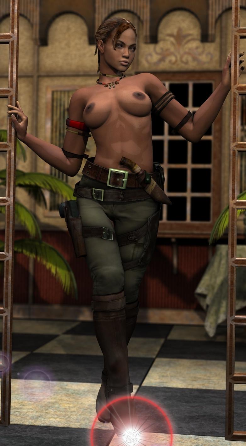 Resident evil 5 sheva gallery porn exposed clips