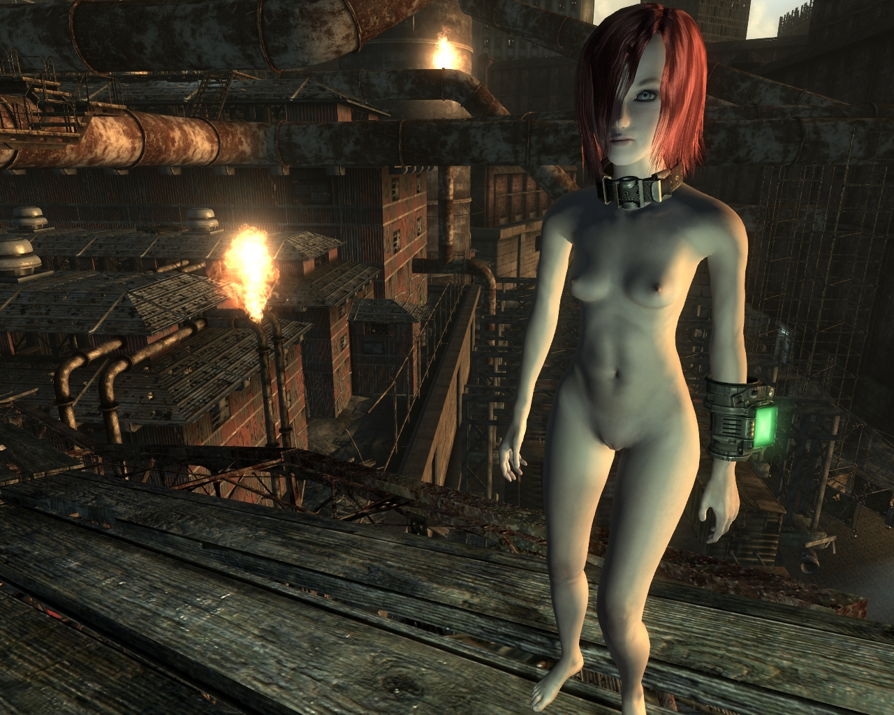 Fallout 4 naked chicks sex galleries