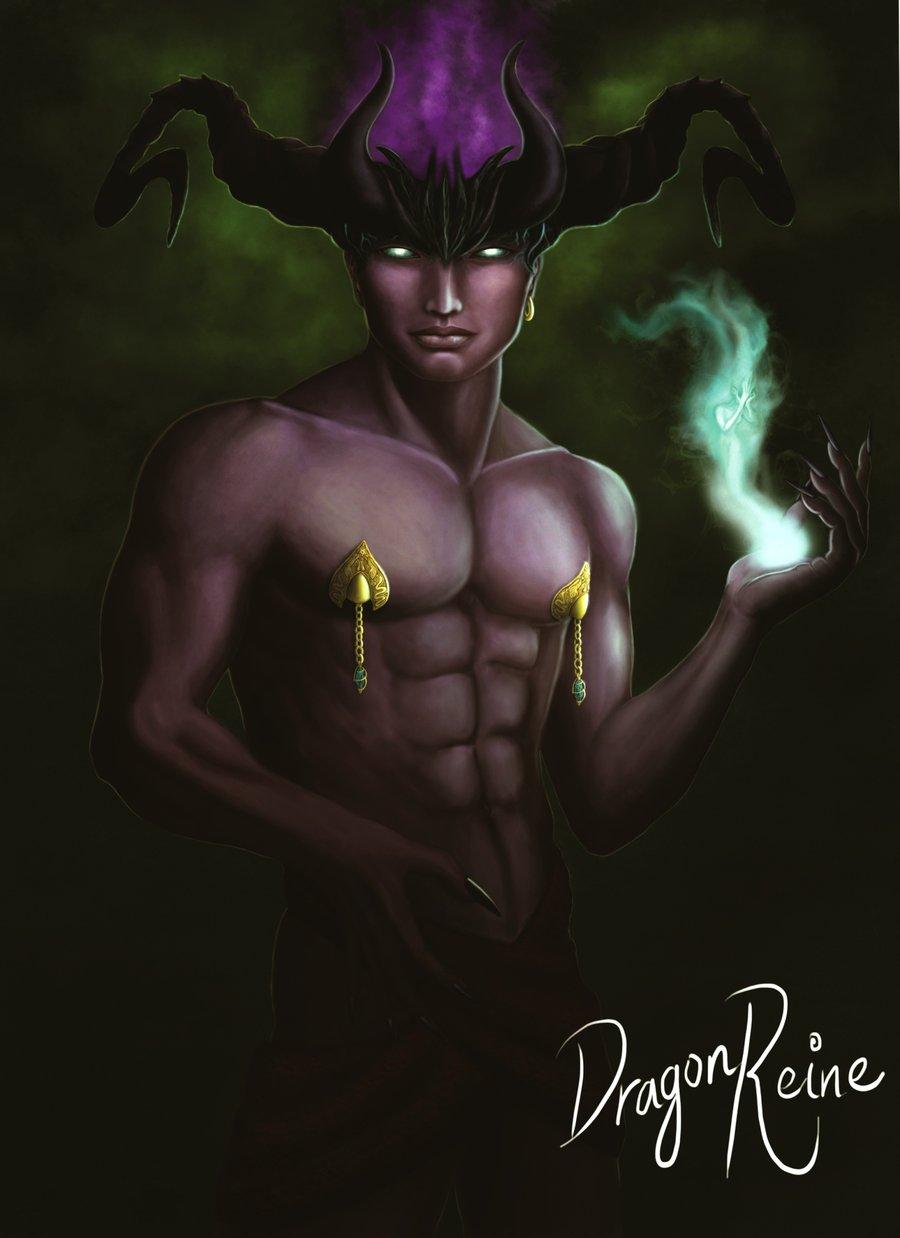 Desire demon dragon age sex porncraft films