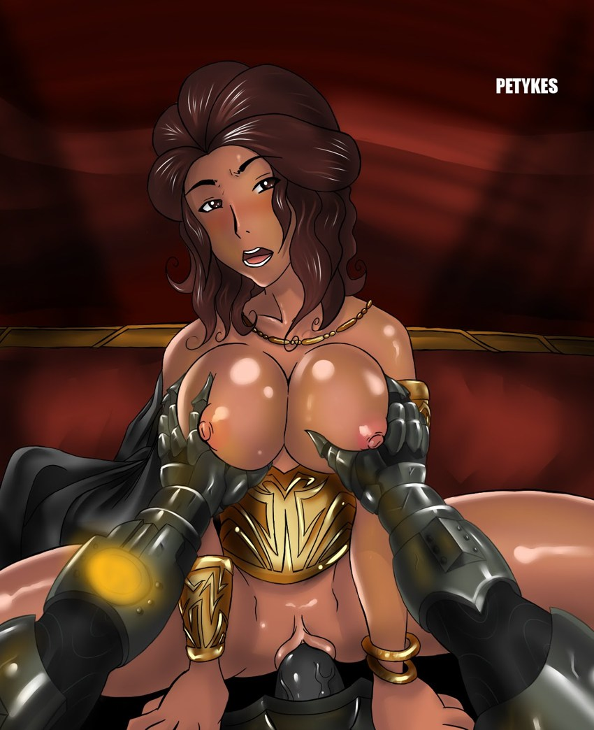 Overlord hentai videos porn gallery