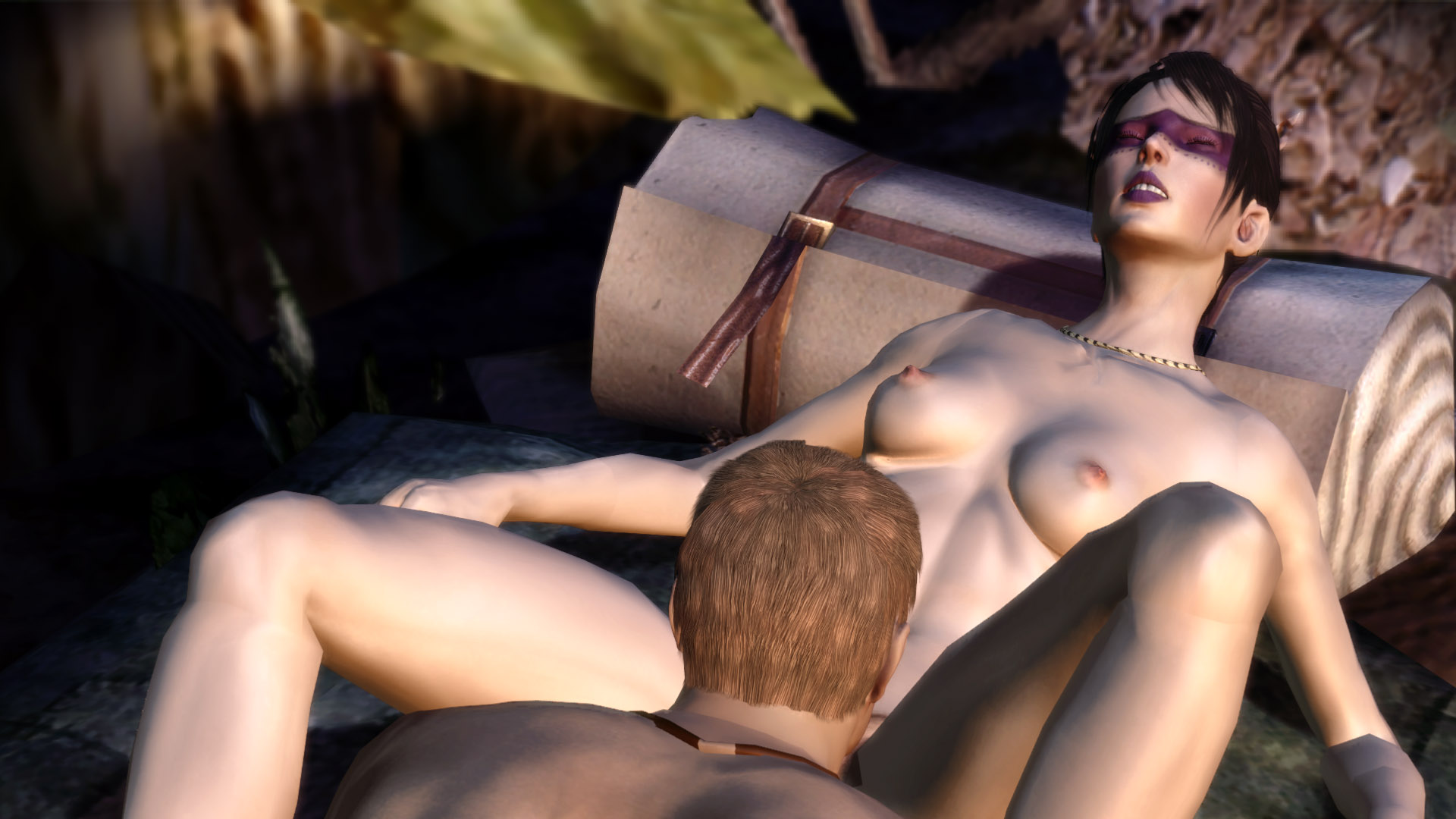 Dragon age origins mod nsfw sex hentay clips