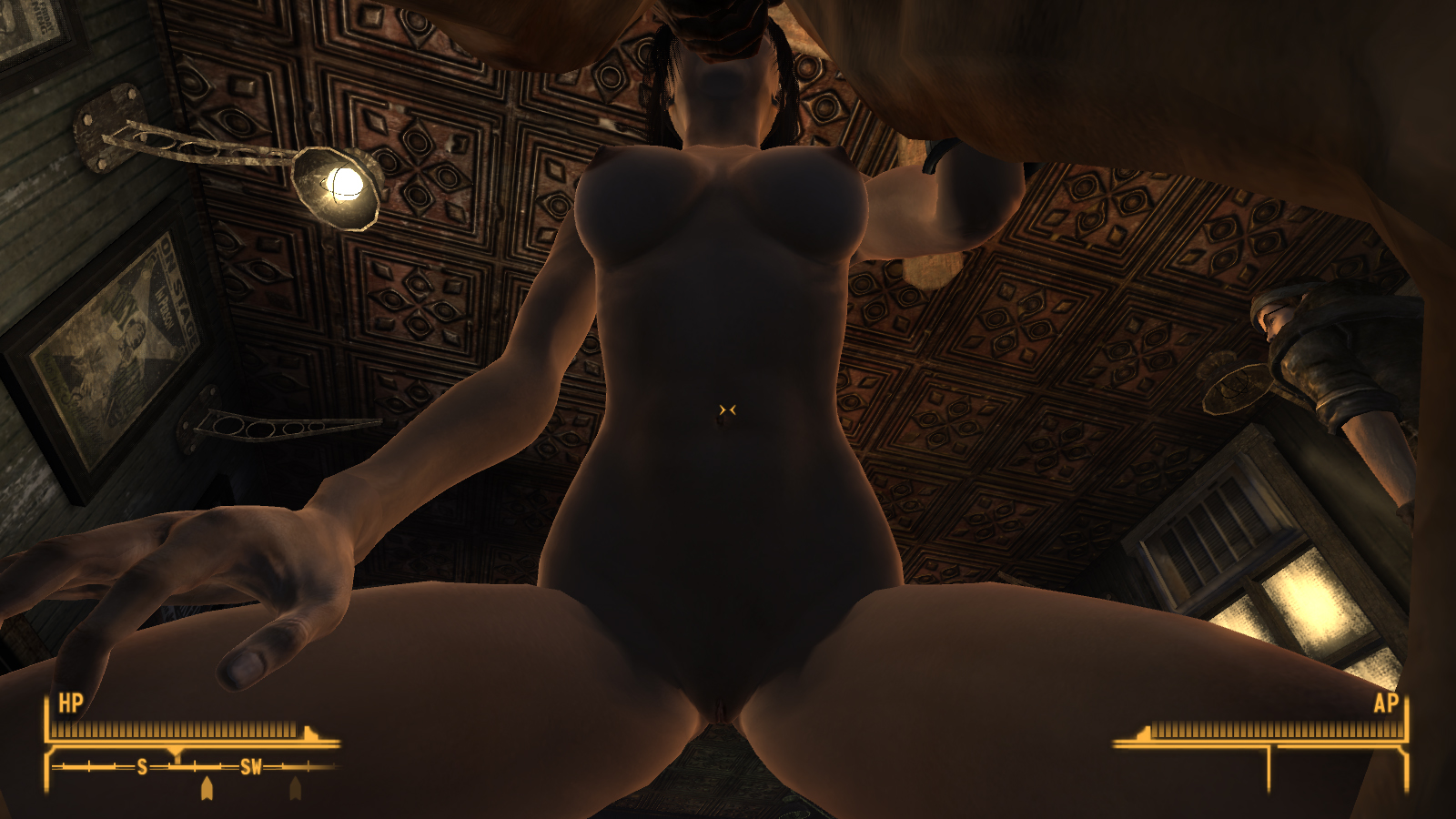 More than fallout 3 hentai mod