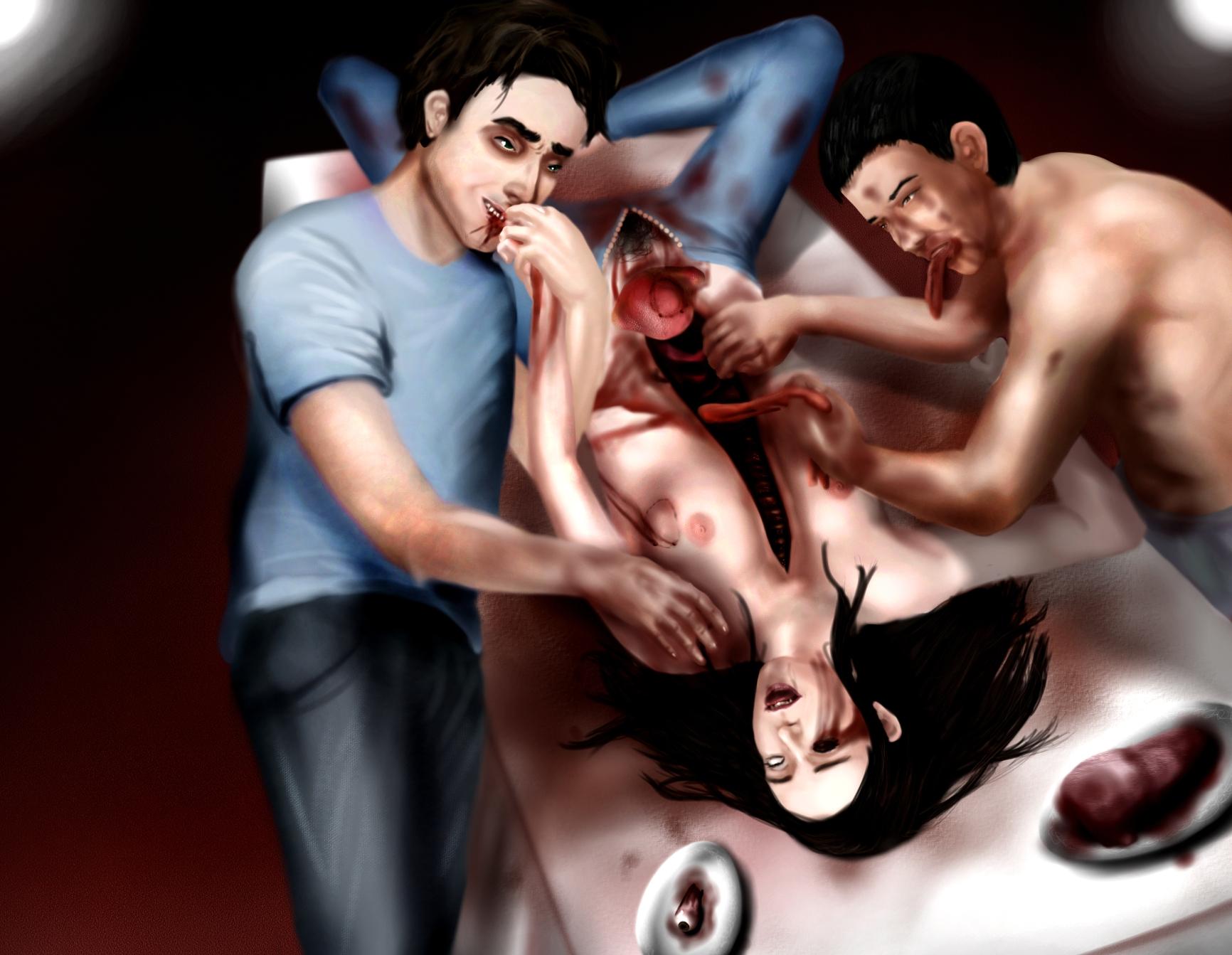 Секс эдварда и беллы играть