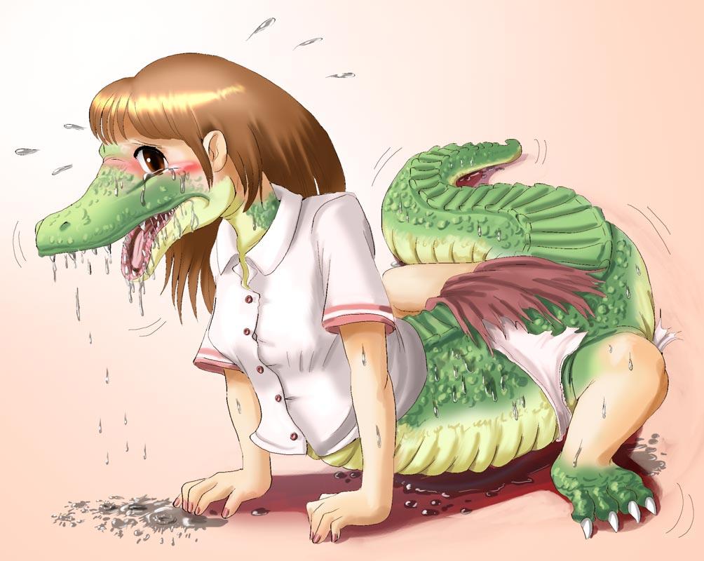 zhenshini-reptilii