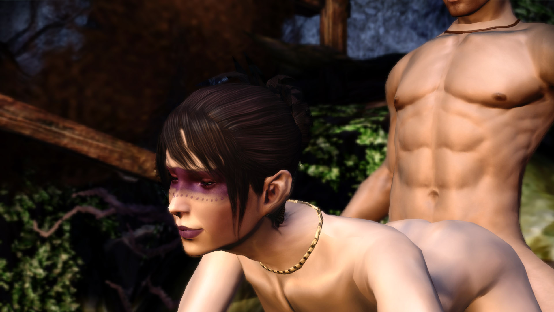 Dragon age sexy girls nude — 13