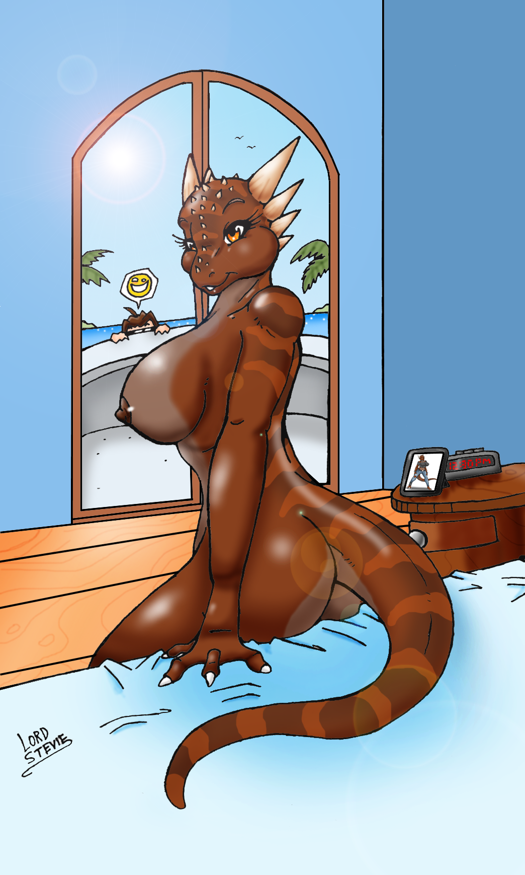 Really. All dinosaur furry porn well understand