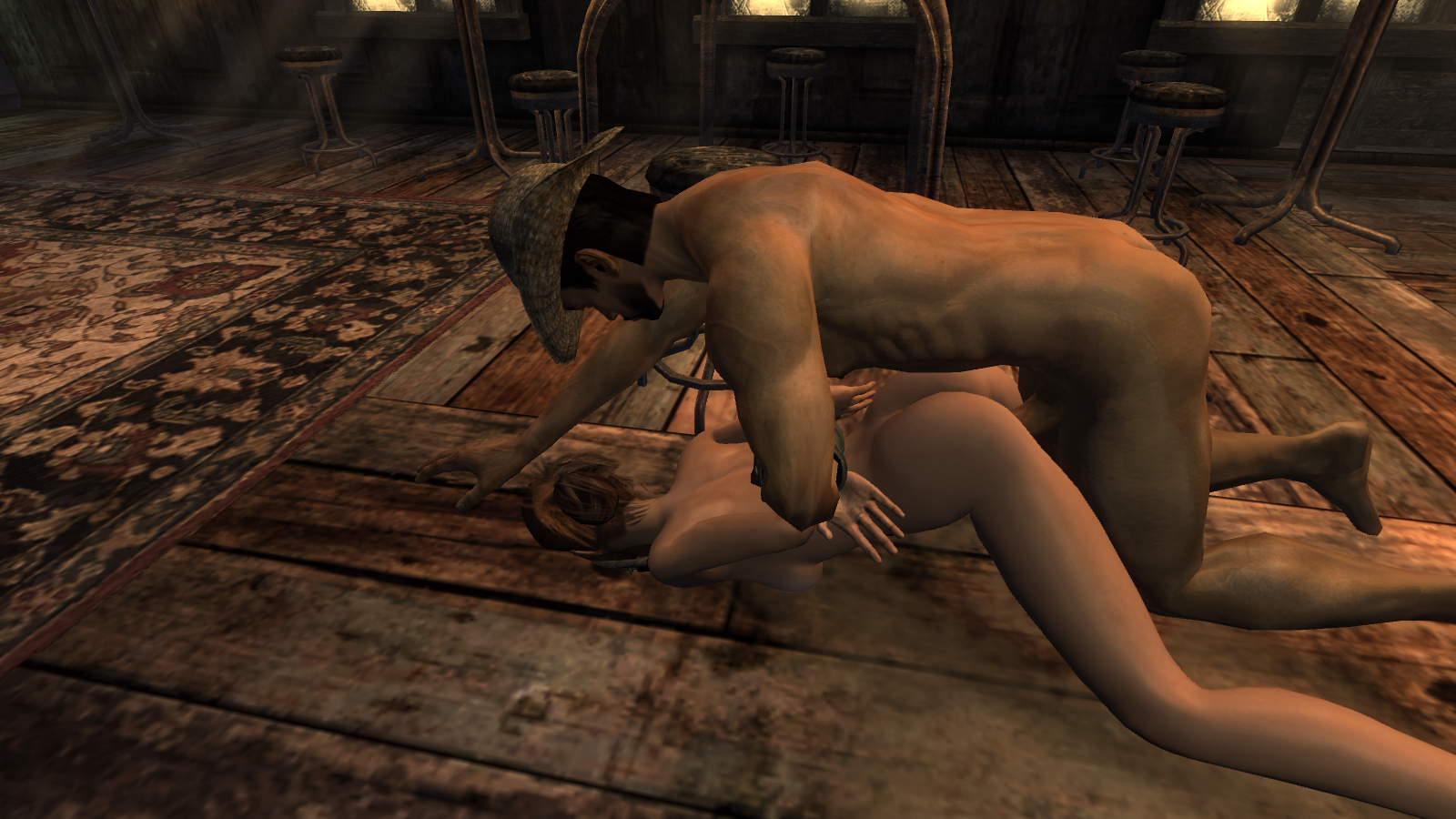 Accept. opinion, Fallout new vegas naked girl having sex