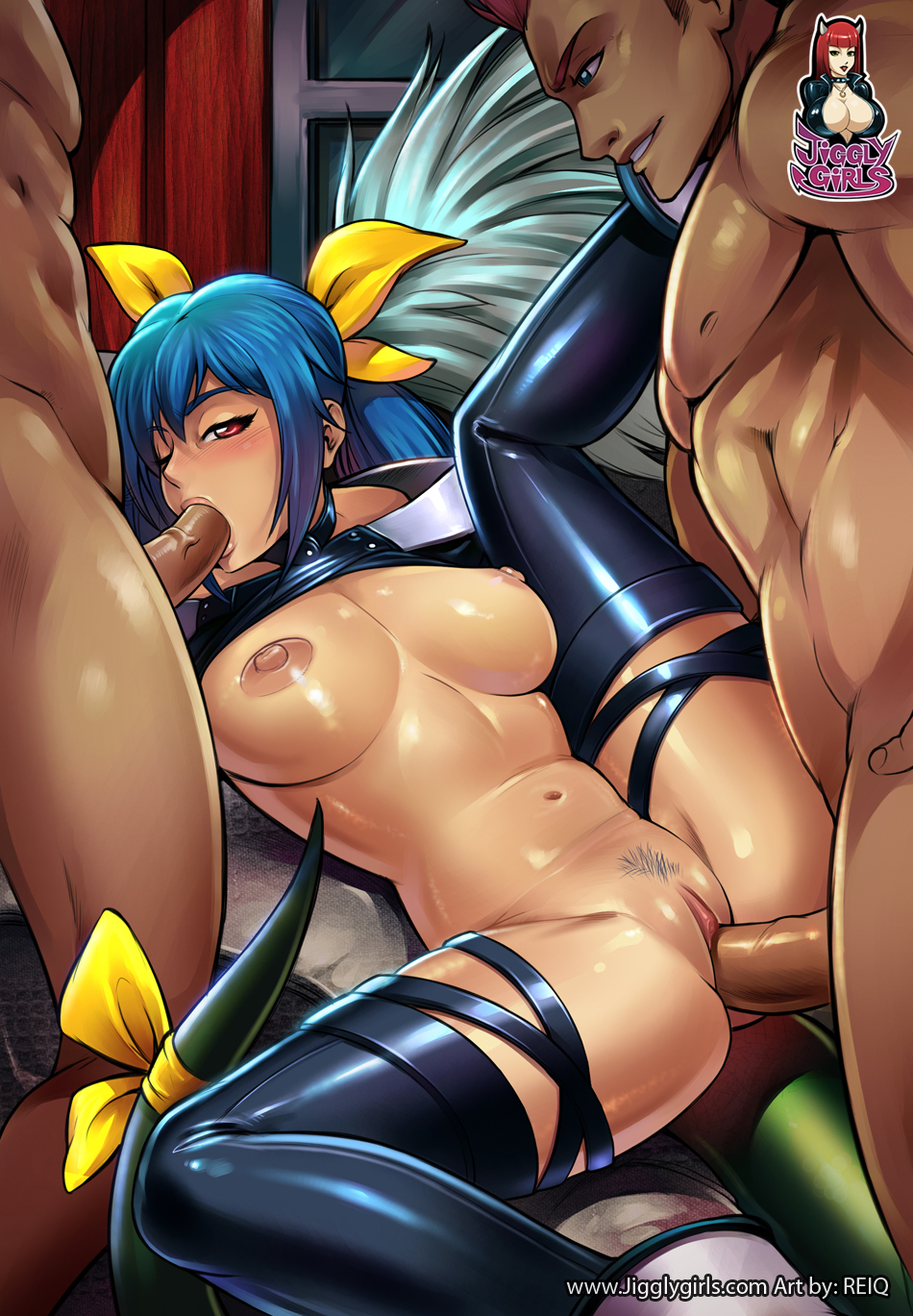 Anime femaledemon porn pics naked galleries