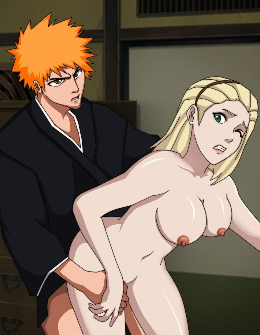 Ichigo 100 hentai