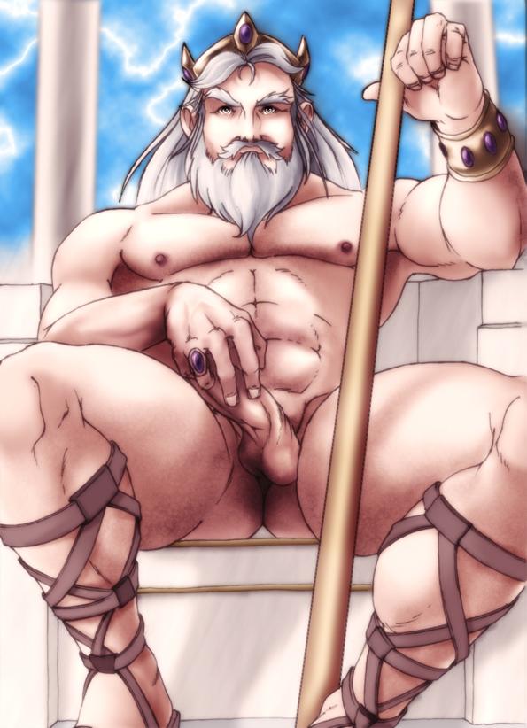 Порно зевс