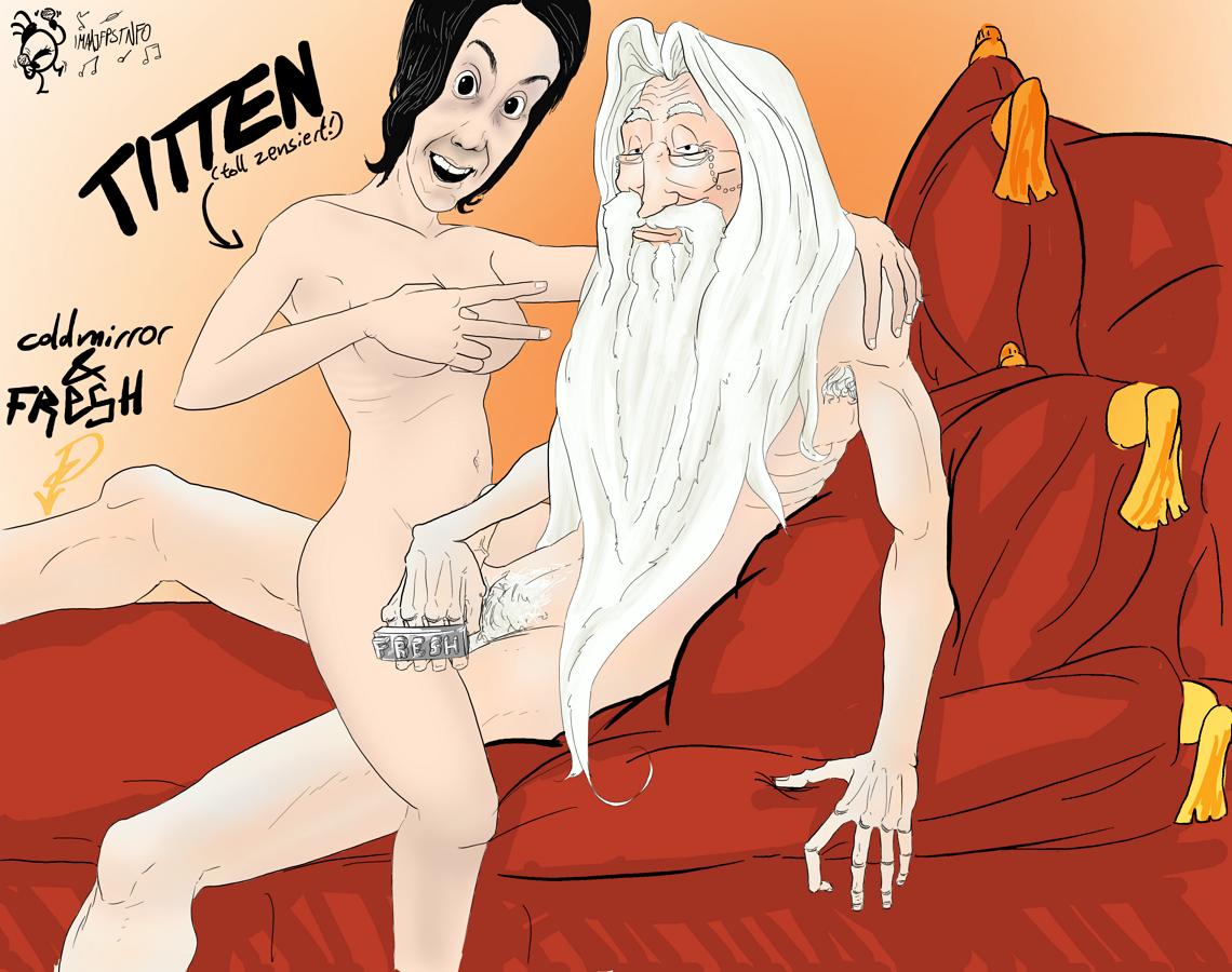 Albus dumbledore on tumblr