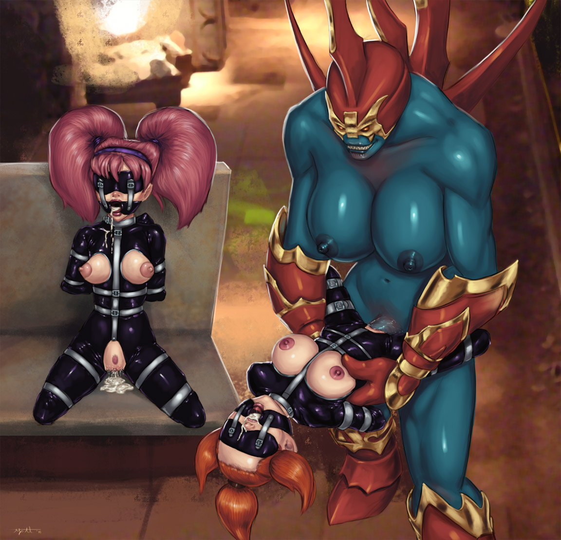 Warcraft hentai factory sexy images
