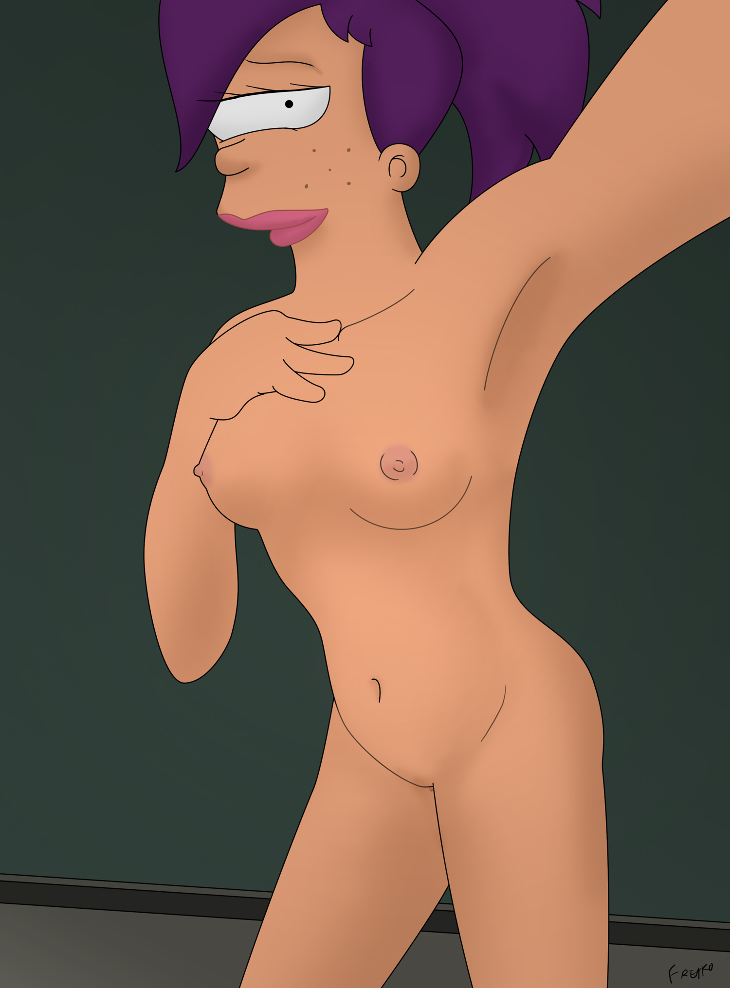 Porn party futurama nue dick deleware