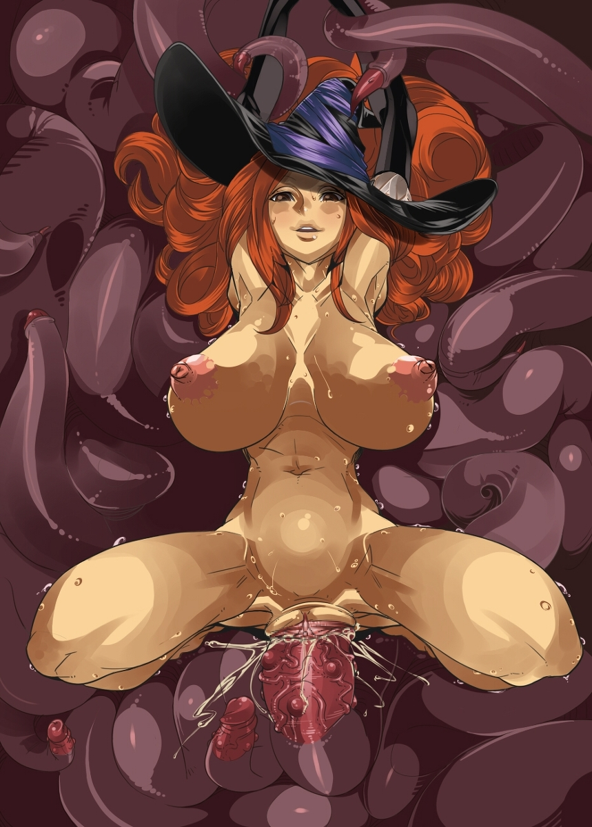 Sorceress sex erotic pictures