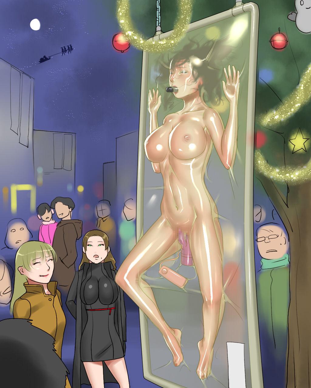 Vampirella hentai bdsm galleries nackt scene