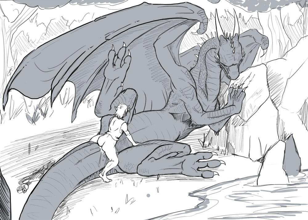 Gay Eragon Naked