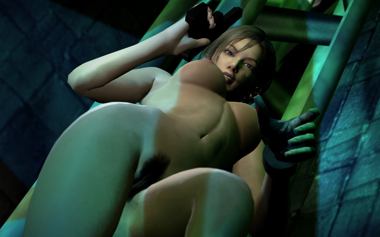 Fuck to nude ass arts resident evil  sexual photo