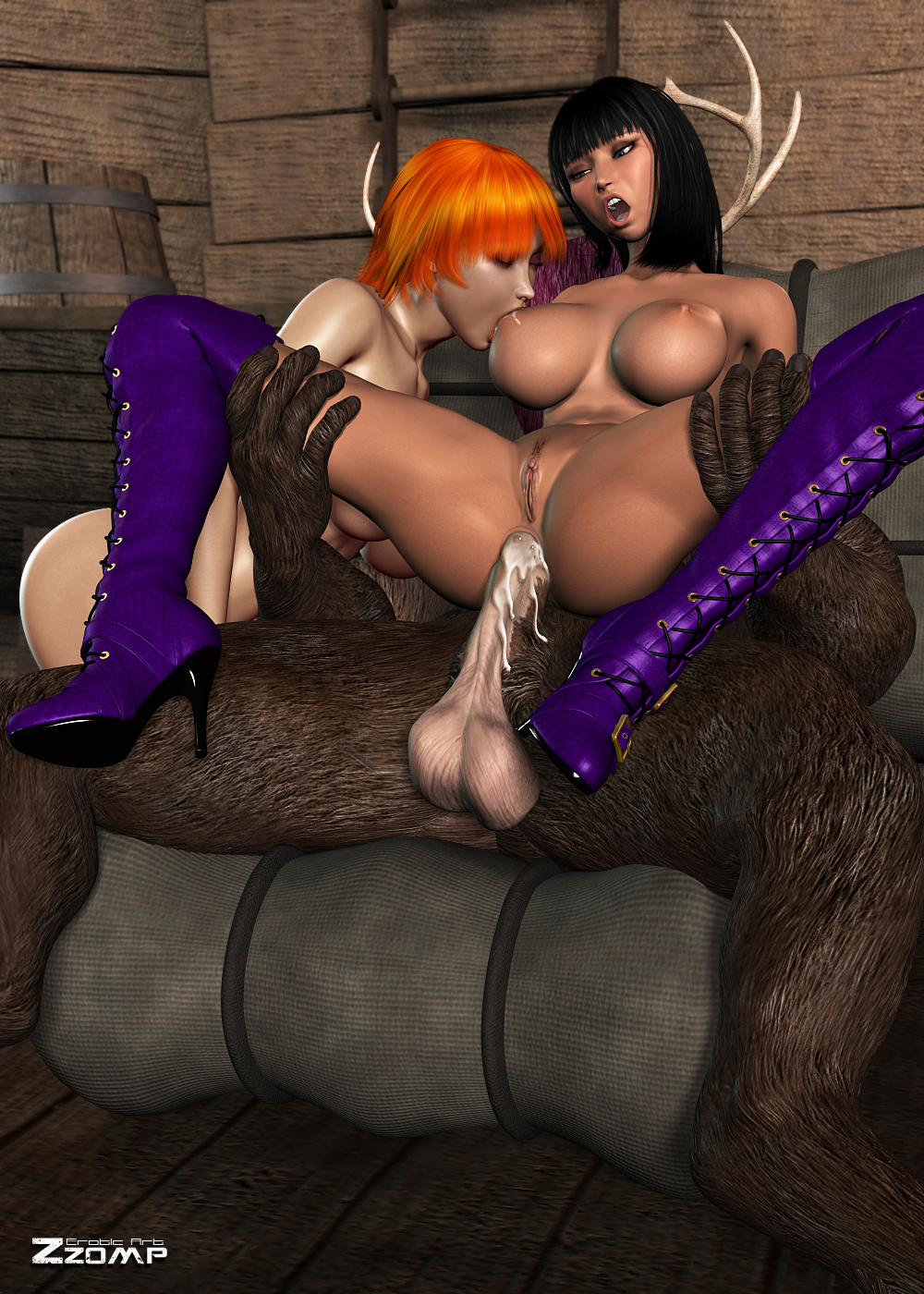 Monster 3d pics xxx torrentz hardcore galleries