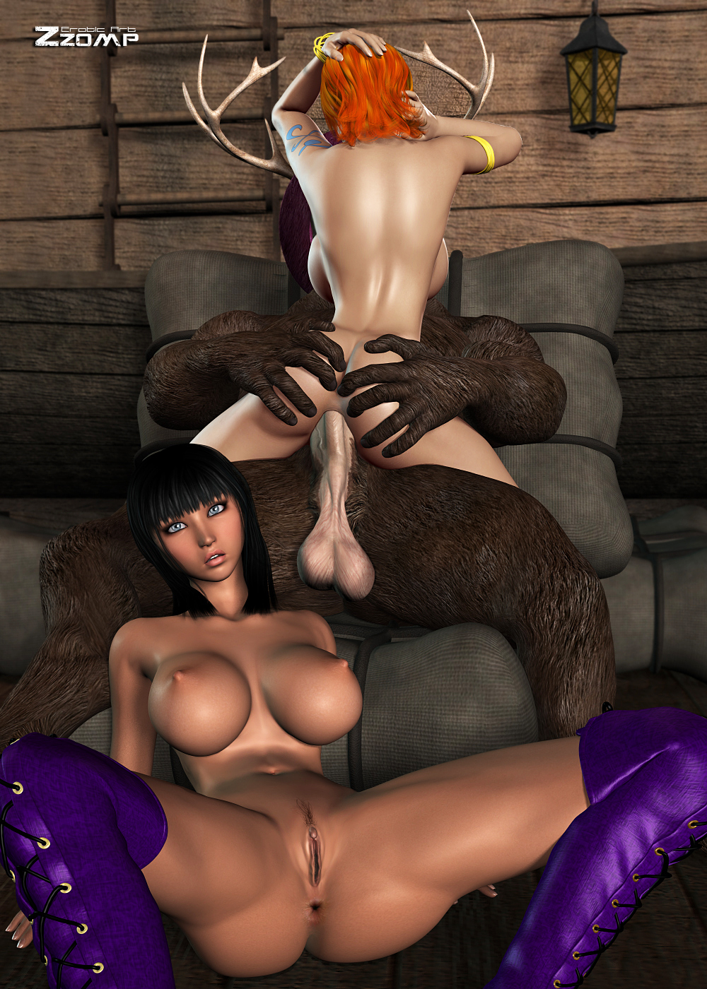 World of porncraft black elf adult movies