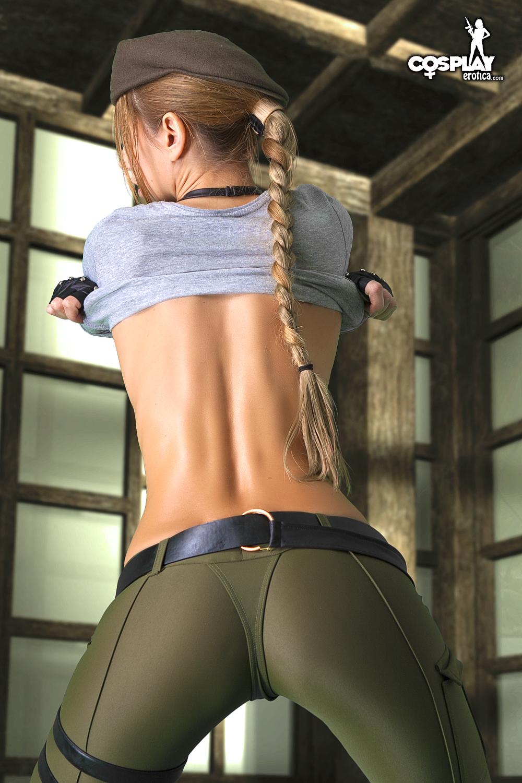 Соня блэйд эротический косплей фото 23 фотография