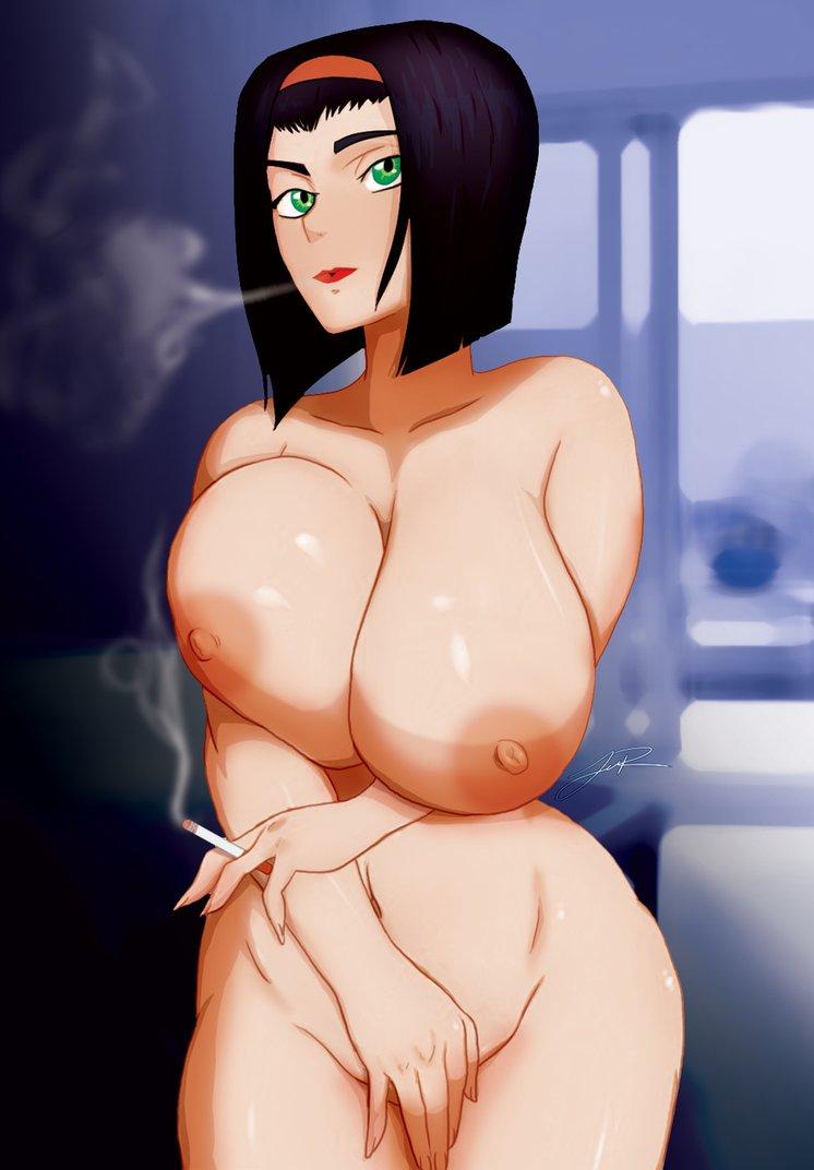 Faye Valentine Cowboy Bebop Porn