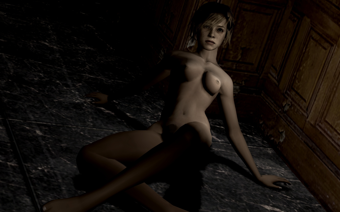 Picture of silent hill porn naked pictures