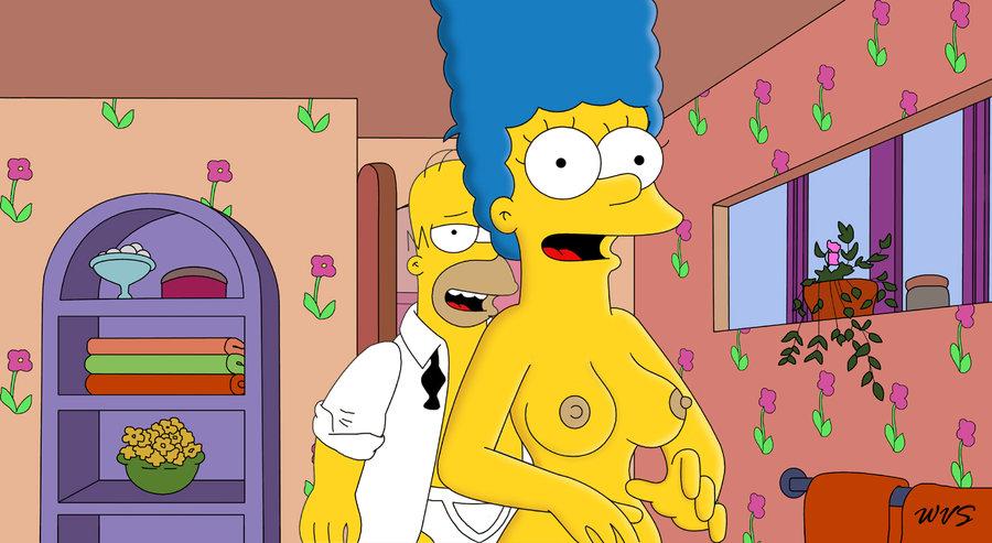 фото голых симпсонов