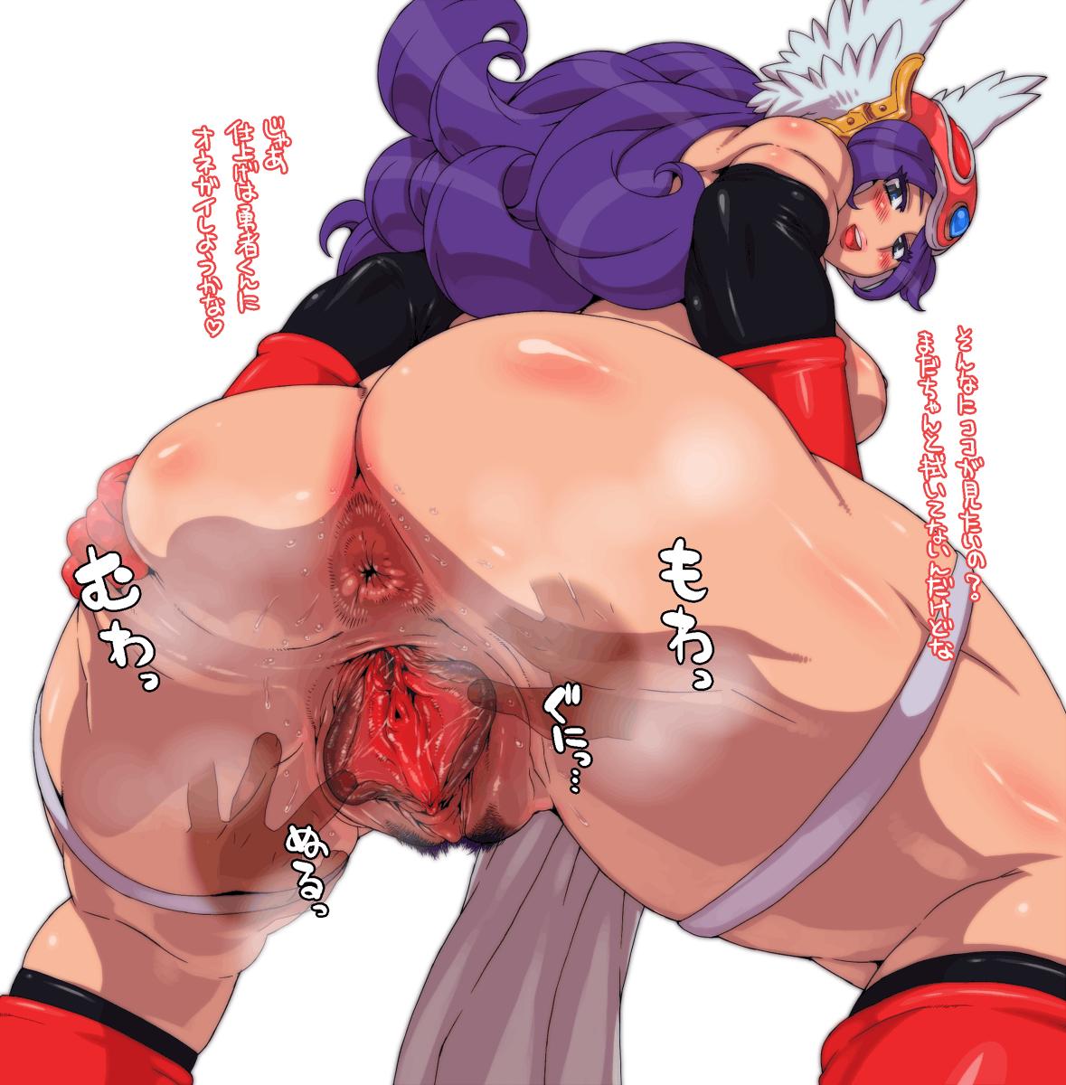 Naked anime dragon pussy sex tube
