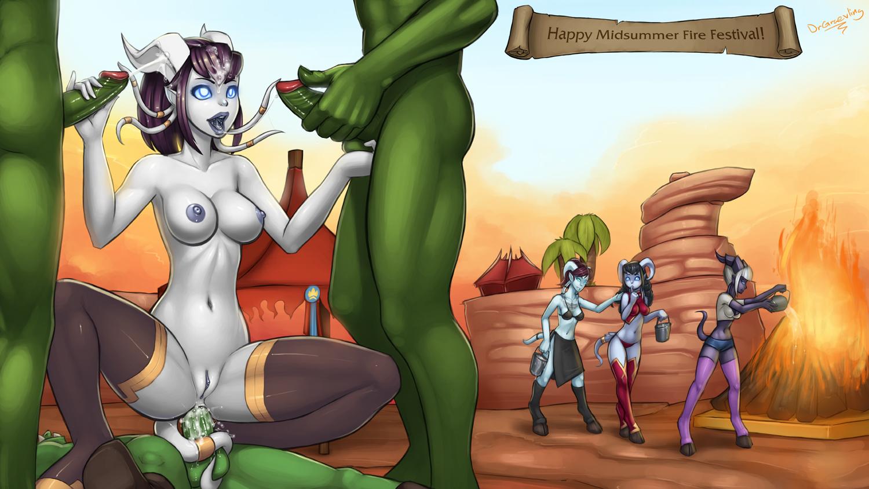 world-of-sexcraft