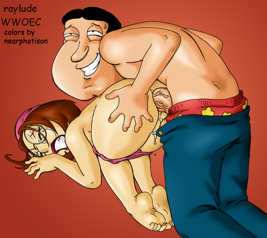 Family Guy Anal Sex
